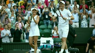 Jamie Murray wins second mixed doubles title at Wimbledon