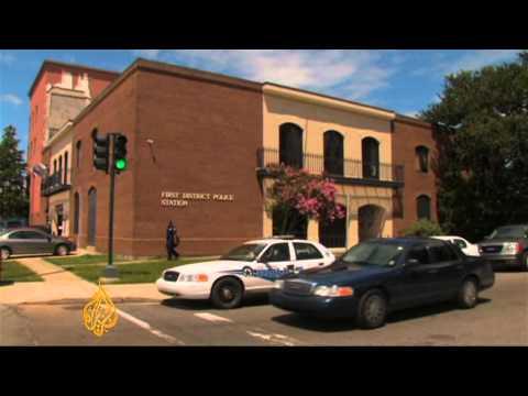US police on trial over Katrina killings