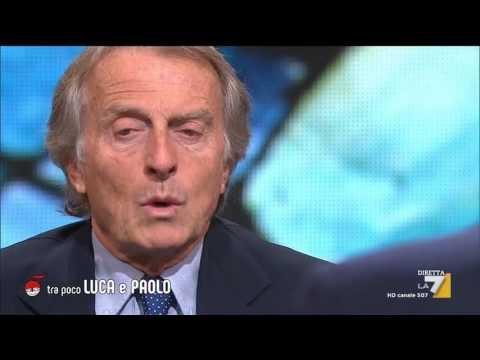 L'intervista a Luca Cordero di Montezemolo sul caso Alitalia