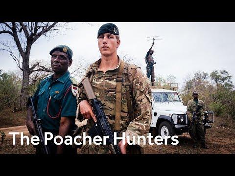 The Poacher Hunters | Newsbeat Documentaries