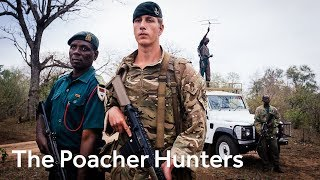 The Poacher Hunters | BBC Newsbeat
