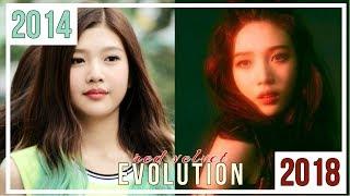 Baixar RED VELVET EVOLUTION || 2014 - 2018