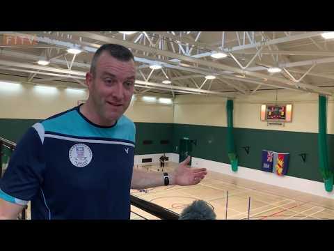 Falkland Islands Multisports 2020 - Stanley vs Military