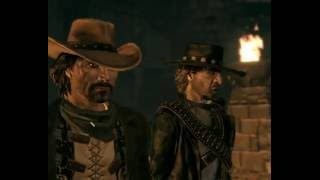 Call of Juarez Bound in Blood Ending
