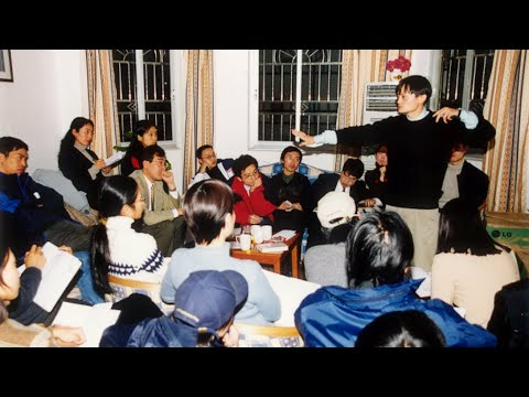 Download Alibaba History: 20 Years in 3 Minutes
