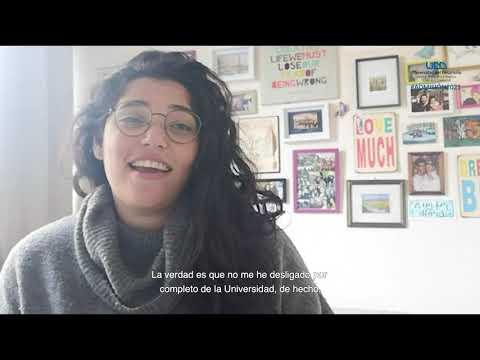 Isabel Cumplido   Vinculación con la Empresa #ComercialUDD