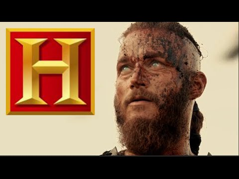 Vikings and the Rebirth of the History Channel