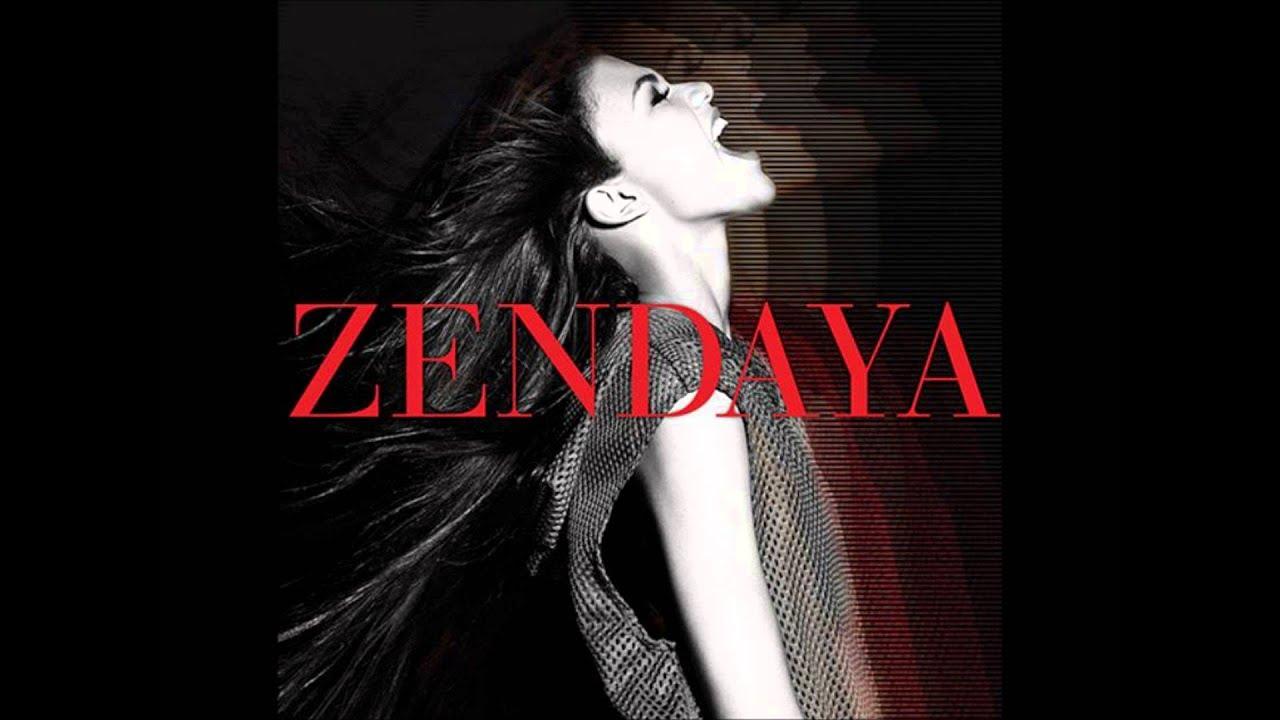 replay acoustic zendaya