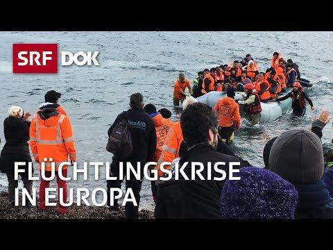 Flüchtlingskrise: Die Schande von Lesbos