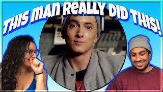 Eminem Funny Moments (Best Compilation) Pt.2 REACTION