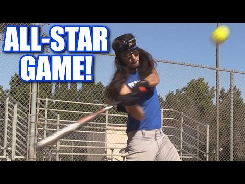 ALL-STAR GAME! | Offseason Softball League