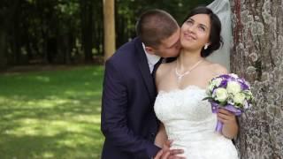 WeddingDay Юрий и Анжелика