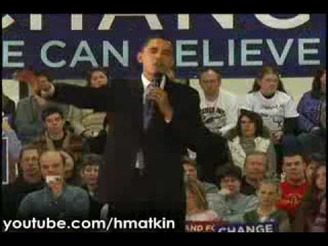 COMMENTARY AND DEBATE Obama Wins 2008 National Presidential Election