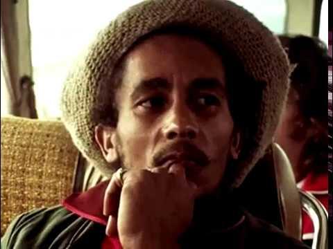 Ethiopia - Bob Marley (Rare track)