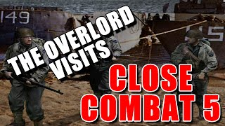 The Overlord Visits: Close Combat 5: Invasion Normandy - The Battle of Périers