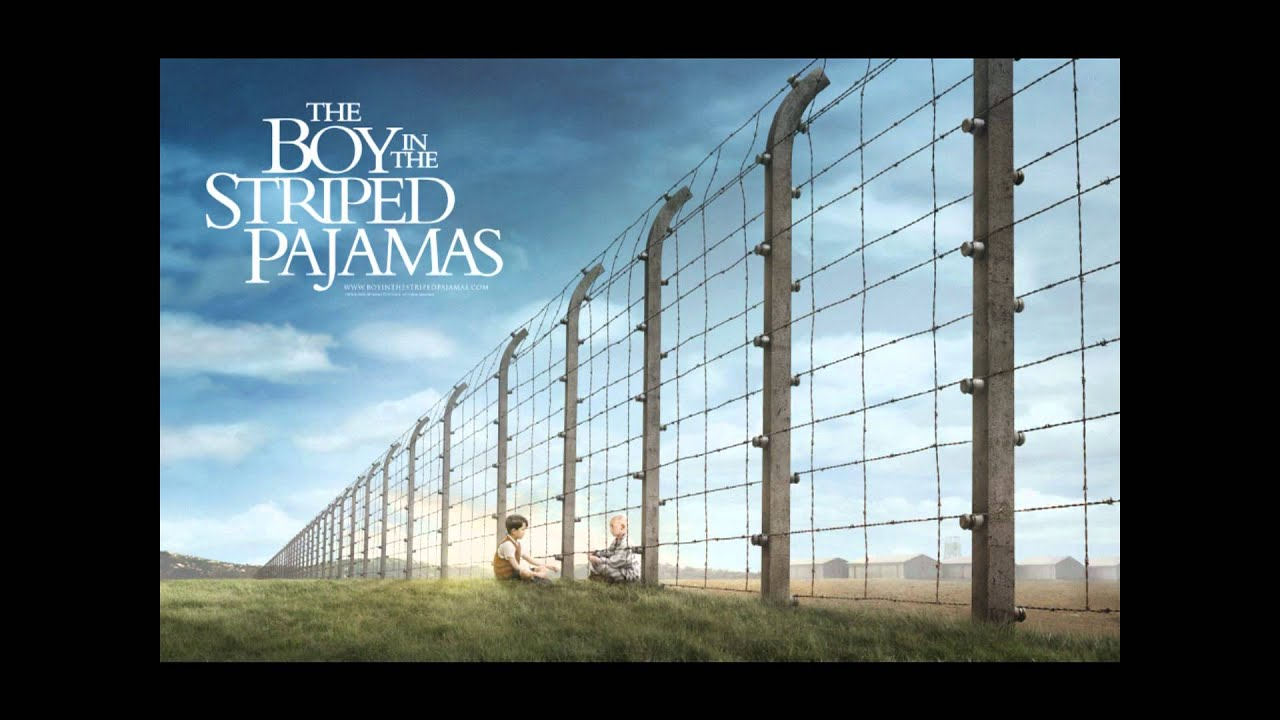 boy in the striped pyjamas essay notes