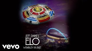 Jeff Lynne's ELO - Last Train to London (Live at Wembley Stadium - Audio)