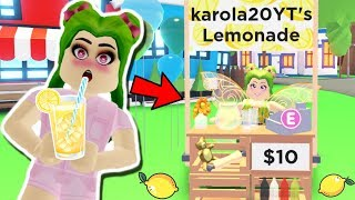 🍋NEUE LIMONED POWER IN ADOPT ME (NEW WORK) *UPDATE*🍋- ROBLOX