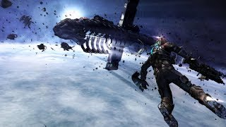 DEAD SPACE 3 - Full Game Walkthrough Longplay Gameplay No Commentary