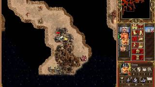 Heroes Chronicles Chapter 2 - Conquest of the Underworld - The Boatman
