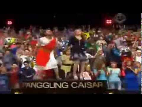 Goyang Cesar  Buka Sitik Joss  Soimah   SUARA JERNIH   Keep Smile Dance