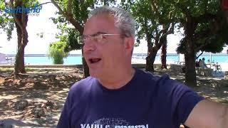 """Καλαμάτα: Προχωρά το πάρκο στο """"Πανελλήνιο"""""""