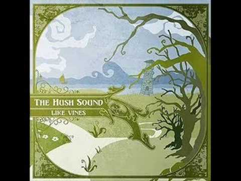 The Hush Sound - Dark Congregation - with lyrics