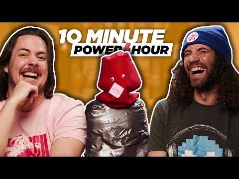 Trivia Time (ft. Trivia Boy) - Ten Minute Power Hour