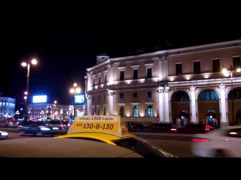 St.Petersburg, Russia, Travel Tips, Vosstanija square