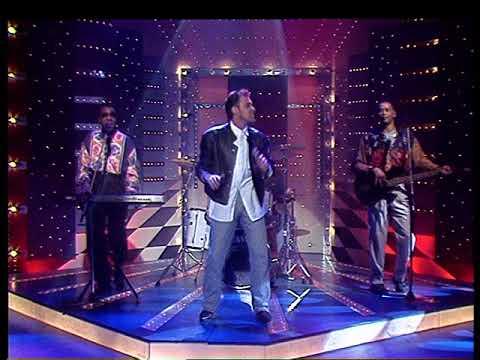 Bad Boys Blue - Jungle In My Heart (Hitparade 20.03.1991)