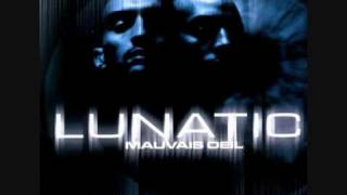Lunatic freestyle radio & time bomb, booba, ali   part 1
