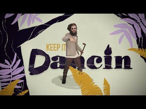 Chus & Ceballos feat El Chino Dreadlion - Keep It Dancin [Official Music Video]