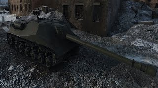 World of Tanks Object 704 - 7 Kills 8,6K Damage