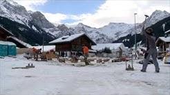 Informationsfilm Ski-Weltcup Adelboden
