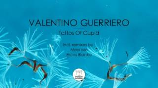 AMP069 - Valentino Guerriero - Shadows (Ercos Blanka Remix)