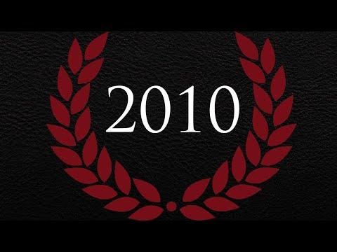 Top 10 Films of 2010