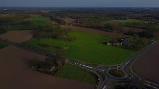 Drone video van Hummelo (gld)