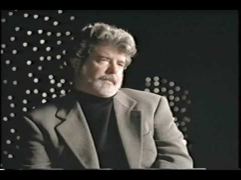 George Lucas/Leonard Maltin Interview Part 1