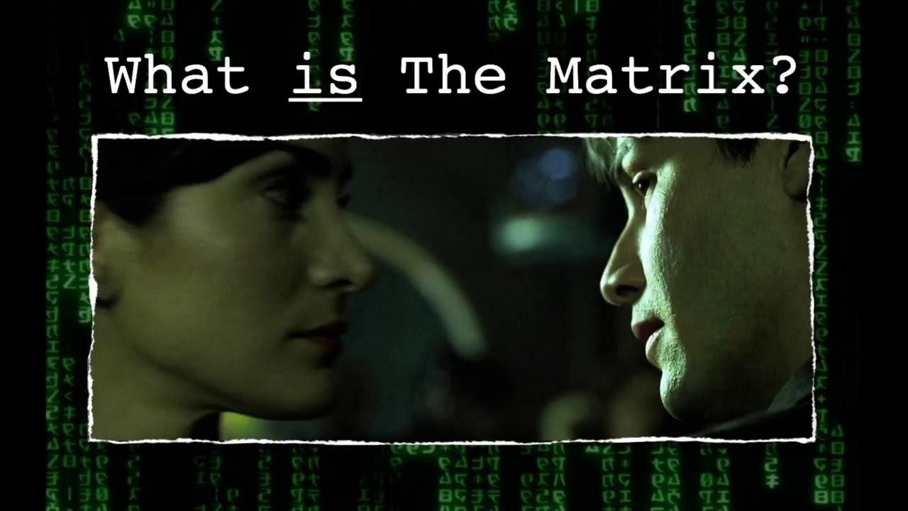 La Matrix Parte 1 - Mark Passio en español