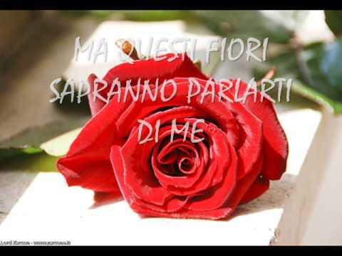 ROSE ROSSE - MASSIMO RANIERI - YouTube