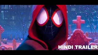 SPIDER-MAN: Into The Spider-Verse HINDI Trailer - Dubbed By Me