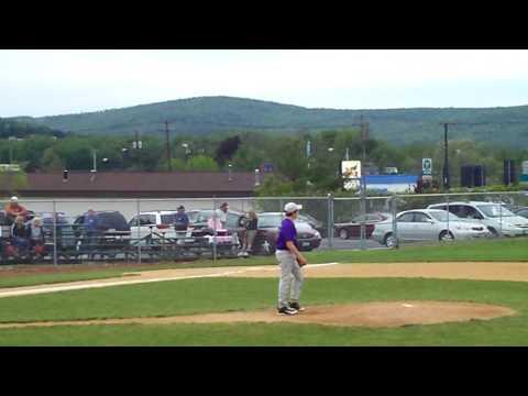 Baseball @ Angelo Field