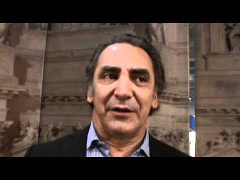 Mondomusica 2011 - Emanuele Beschi, docente del Conservatorio di Milano