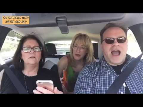 On the Road with Kaore & Mo w Kathleen Wilhoite