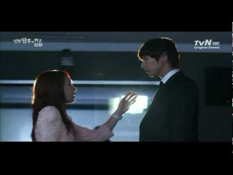 Remarkable Queen's Man Korea Drama Series Romantic Scene