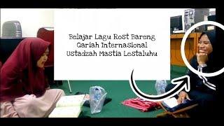 Download Mp3 Belajar Lagu Rast Bersama Ustadzah Mastia Lestaluhu, Surah Al-ma'un 1-8