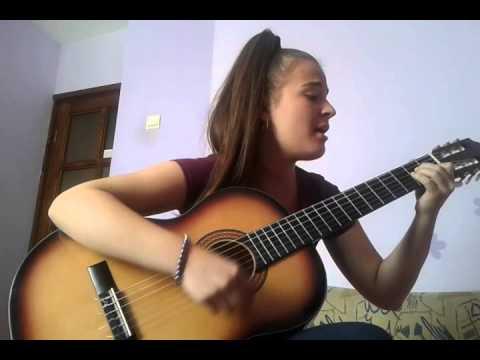 Andra-Nebuni in noapte (cover)