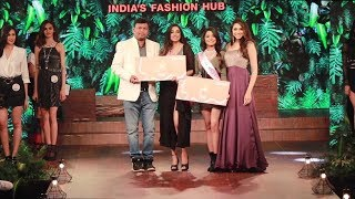 Miss India South 2018: Sub Contest Ceremony