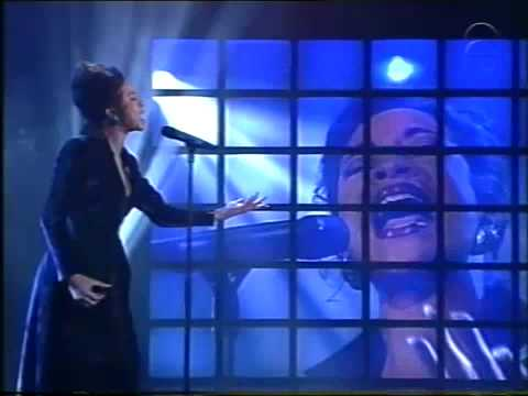 "Nurlaila ""Alsof je bij me bent"" National Song Festival 1998"