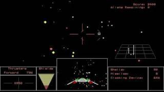 DOS - Advanced NetWars (1997, Caldera)